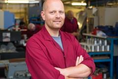 UK Precision Engineering Employees