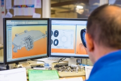 UK Precision Design Engineering