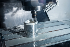 Milling Precision engineering Services