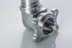 UK Precision Turned & Milled Component Parts