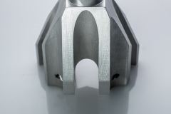 UK Precision Turned & Milled Component Part