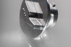UK Precision Turned & Laser engraved Component Parts