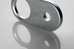 Milled Component Part