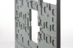 UK Precision Milled Component Parts