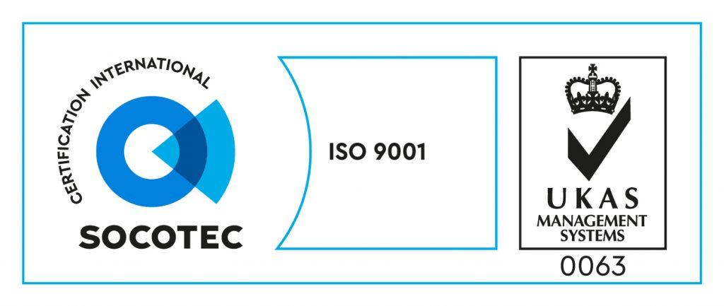 SOC CI UKAS-H-ISO 9001-RGB